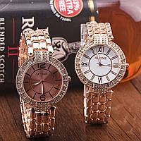 Женские наручные часы Oktime белые
