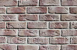 Плитка цементная под кирпич цвет Бруклин размер 210х15х65 мм