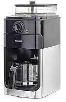 Кофеварка с кофемолкой Philips HD7765 (СТОК)