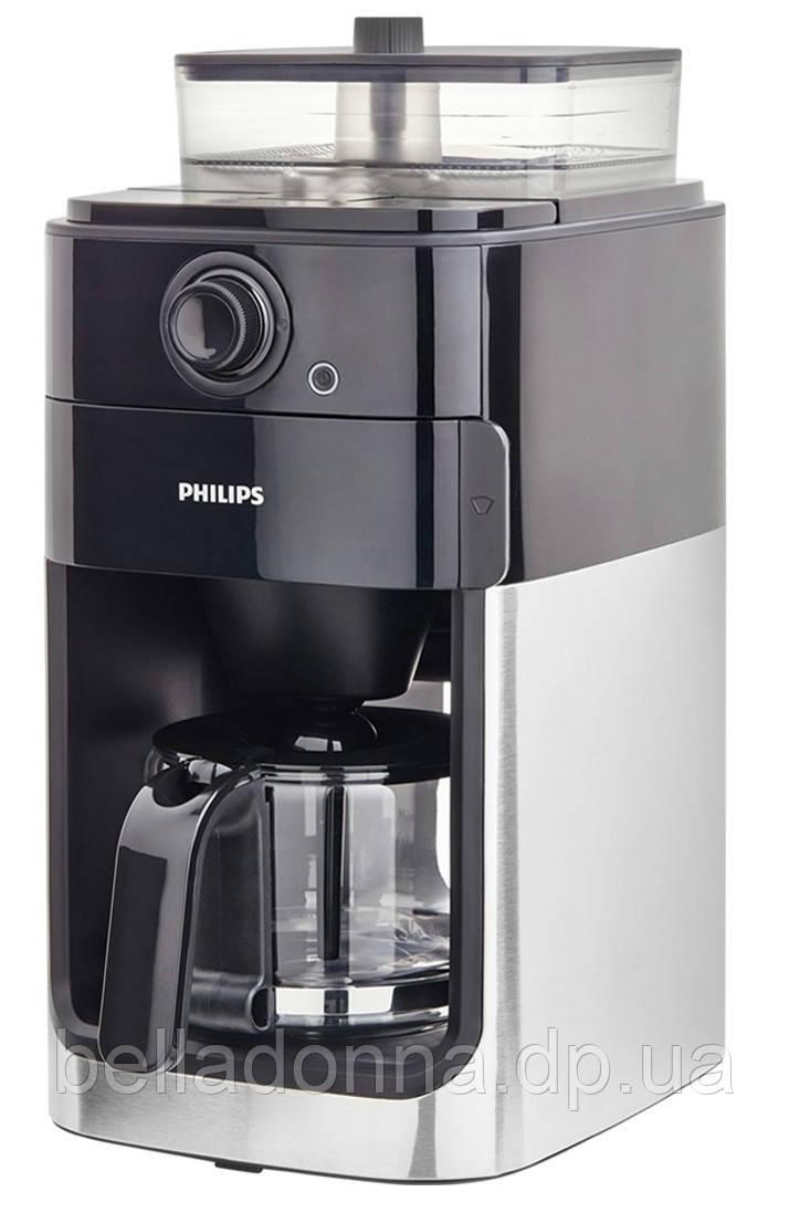 "Кофеварка с кофемолкой Philips HD7765 (СТОК) - Интернет-магазин ""Bella Donna"" в Днепре"