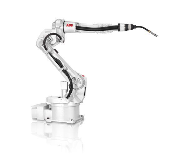 Специализированный сварочный робот ABB IRB 1520ID