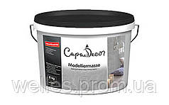Capadecor Modelliermasse 25.0кг