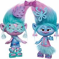 Тролли Модные близнецы, Trolls