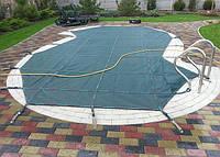 Как выбрать покрытие для бассейна