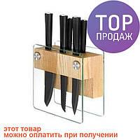 Набор ножей 6 в 1 CS Kochsysteme Solingen Hemer 056919 6 pcs / кухонные принадлежности