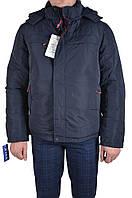 Куртка мужская зимняя батальная  REMAIN 8096