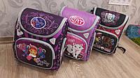 Ортопедический школьный рюкзак для девочки 0318