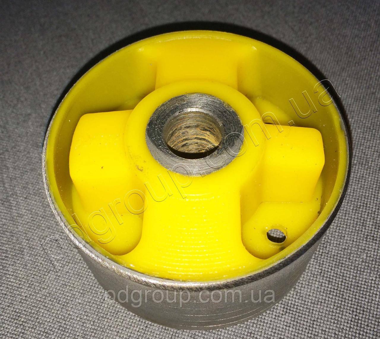 Сайлентблок нижней опоры двигателя большой Opel Vivaro 2001-