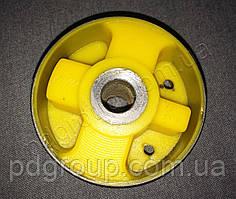 Сайлентблок нижней опоры двигателя большой Nissan Primastar (X83) 2002-