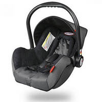 Крісло дитяче Baby SuperProtect (0+) Pantera Black 780 100 (шт.)