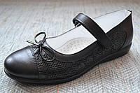 Школьные туфли для девочек Bayrak р 29-36