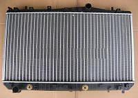 Радиатор охлаждения Chevrolet Lacetti(автомат) Koreastar