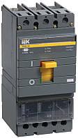 Автоматический выключатель ВА88-35 3Р 250А 35кА с электронным расцепителем MP 211 ИЭК