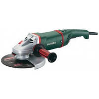 Болгарка Metabo WE 22-230 MVT Quick