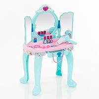 Трюмо детское музыкальное 008-906 Холодное сердце Frozen