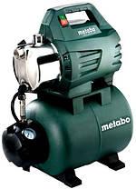 Насосная станция Metabo HWW 3500/25 Inox