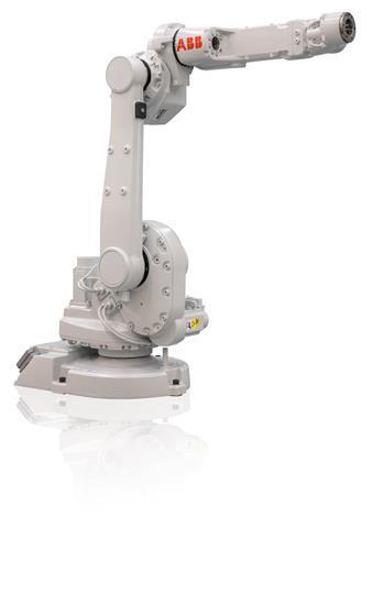 Промисловий робот ABB IRB 1660ID