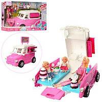 Игровой набор Кафе на колёсах Барби K899-50