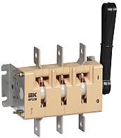 Выключатель-разъединитель ВР32И-35А30220 250А без ДГК IEK