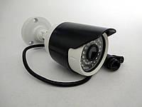 Камера наружного наблюдения с креплением IP MHK-N624F-200W