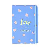 """Блокнот Orner """"Love every moment"""""""