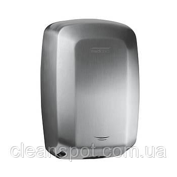 Сушилка для рук MachFlow матовая нержавейка 420-1100Вт Испания