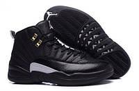 """Баскетбольные кроссовки Air Jordan 12 Retro """"The Master"""" Реплика, фото 1"""