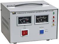 Стабилизатор напряжения СНИ1-2 кВА однофазный ИЭК, фото 1