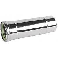 Труба Турбо 250 из нержавеющей стали