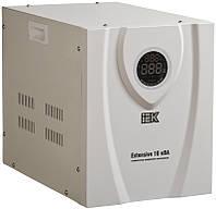 Стабилизатор напряжения переносной серии Extensive 10 кВА IEK