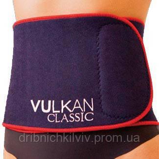 Пояс неопреновый Vulkan Classic 90см