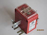 Трансформаторы тока Т-0,72 300/5 -400/5 кл.0,5S