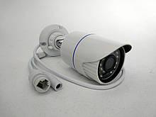 Камера зовнішнього спостереження з кріпленням IP MHK-N513K-200W