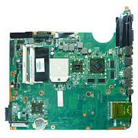 Материнская плата HP Pavilion dv6-1000, dv6-2000 DAUT1AMB6E1 REV.E (S1G3, DDR2, HD4650)