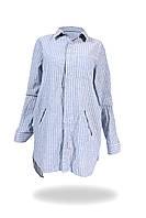 Рубашка-платье женская Bajar