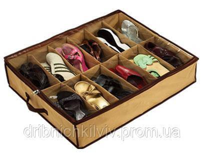 Органайзер для обуви Шуз Андер
