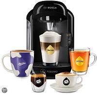 Кофеварка капсульная Bosch Tassimo Vivy TAS1202 (СТОК)