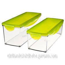 Набор контейнеров для Найсер +(2 шт.)