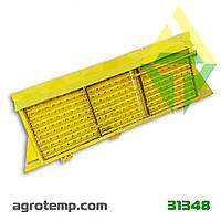 Удлинитель верхнего решета (Евро УВР) СК-5 Нива 44Б-2-12-4УВР