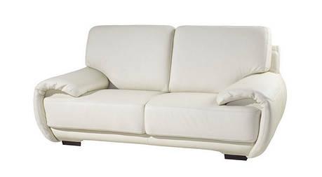 Двухместный кожаный диван ELDORADO (180 см), фото 2