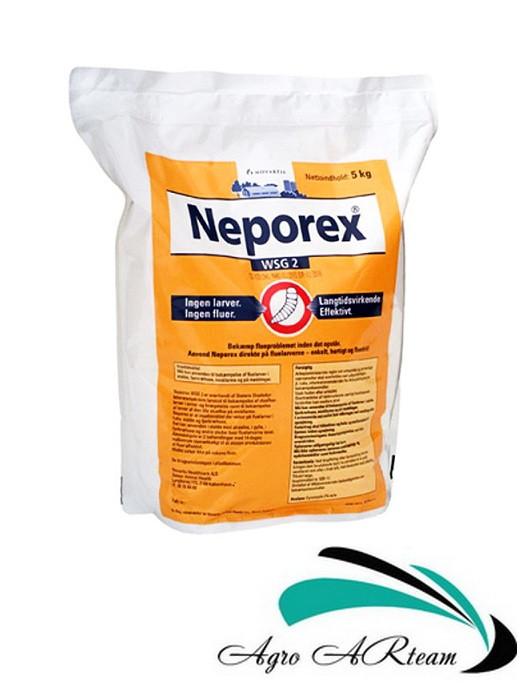 Непорекс®  2 SG , средство против личинок мух, 5 кг, Словения