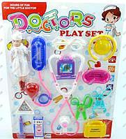 Набор докторский для детей