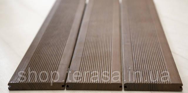 Властивості термообробленої деревини