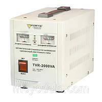 Стабилизатор FORTE TVR-2000 VA
