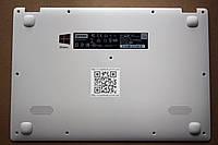 Нижняя часть/поддон Lenovo IdeaPad 100S-11IBY White 8S5CB0K3896611YD5AM0559/NB116D