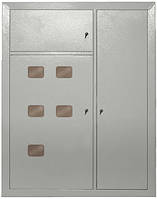 Корпус металлический ЩЭ-5-1270 36 УХЛ3 IP31