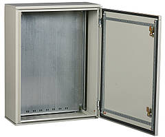 Корпус металлический ЩМП-3-0 У1 IP65 GARANT