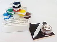 Краска для кожаных изделий, Жидкая Кожа