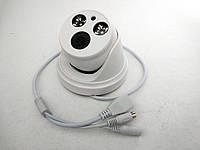 Камера внутреннего наблюдения купольная IP (MHK-N3812FA-200W)