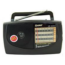 Радіоприймач Kipo KB-308